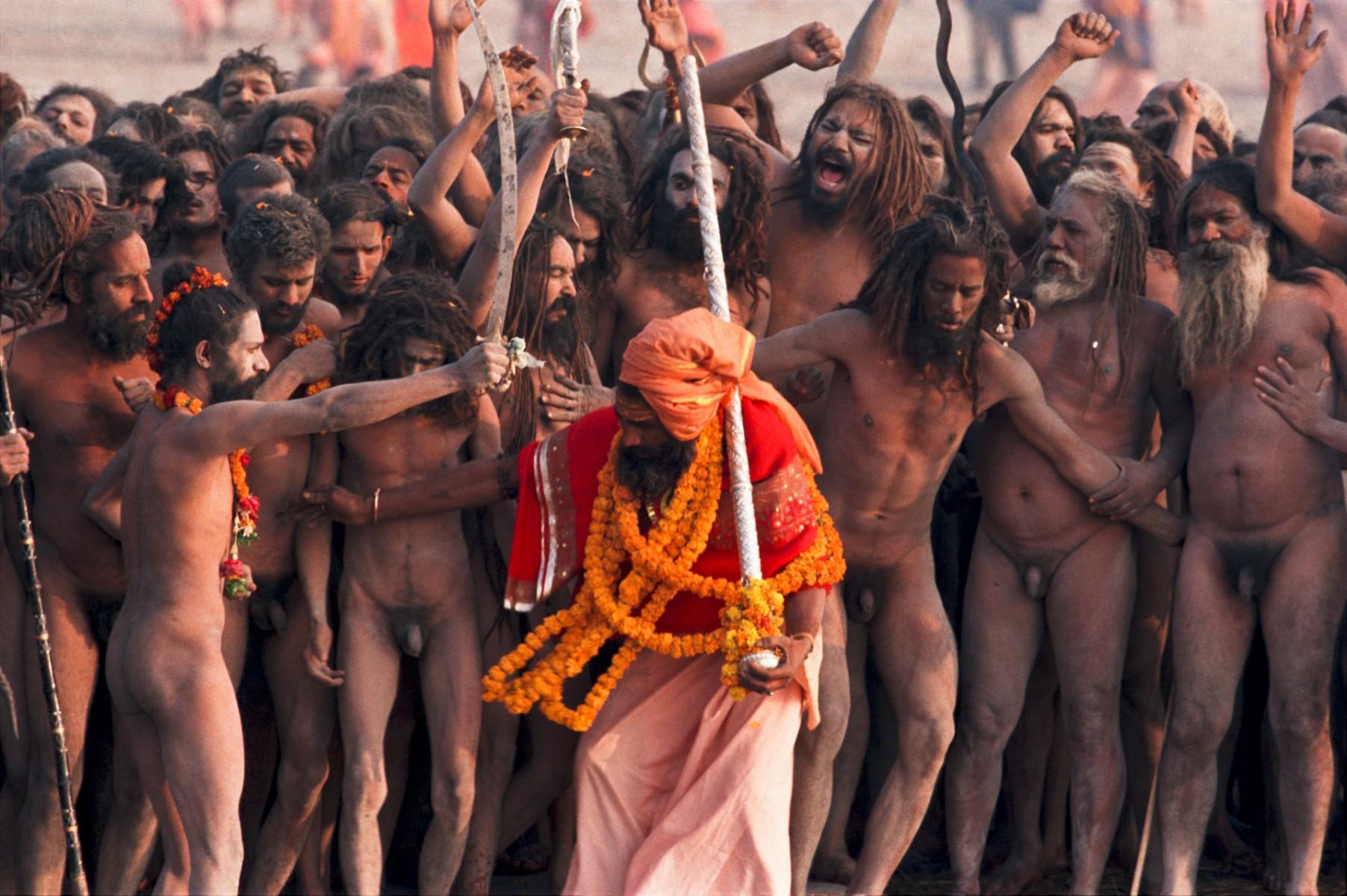 Makar Sankranti, Kumbh Mela, Allahabad