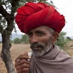 Shepherd, Barmer, Rajasthan
