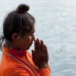 Personal Prayers, Kumbh Mela Allahabad