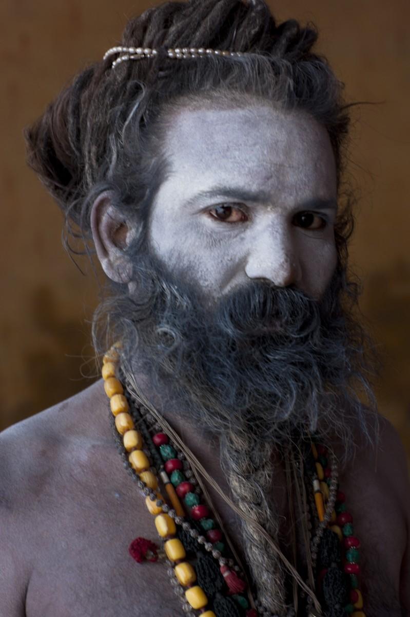 Sadhu Kumbh Mela, Hardwar.