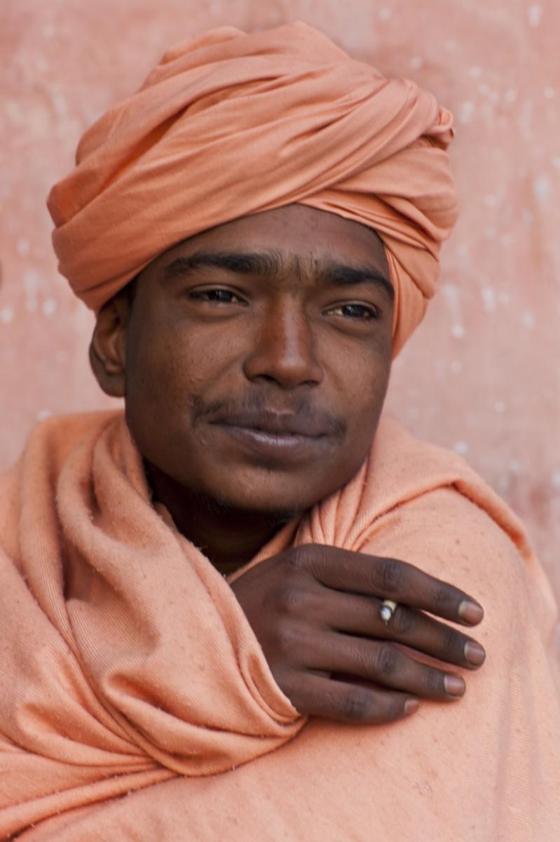 Seva Dar, Kumbh Mela, Hardwar