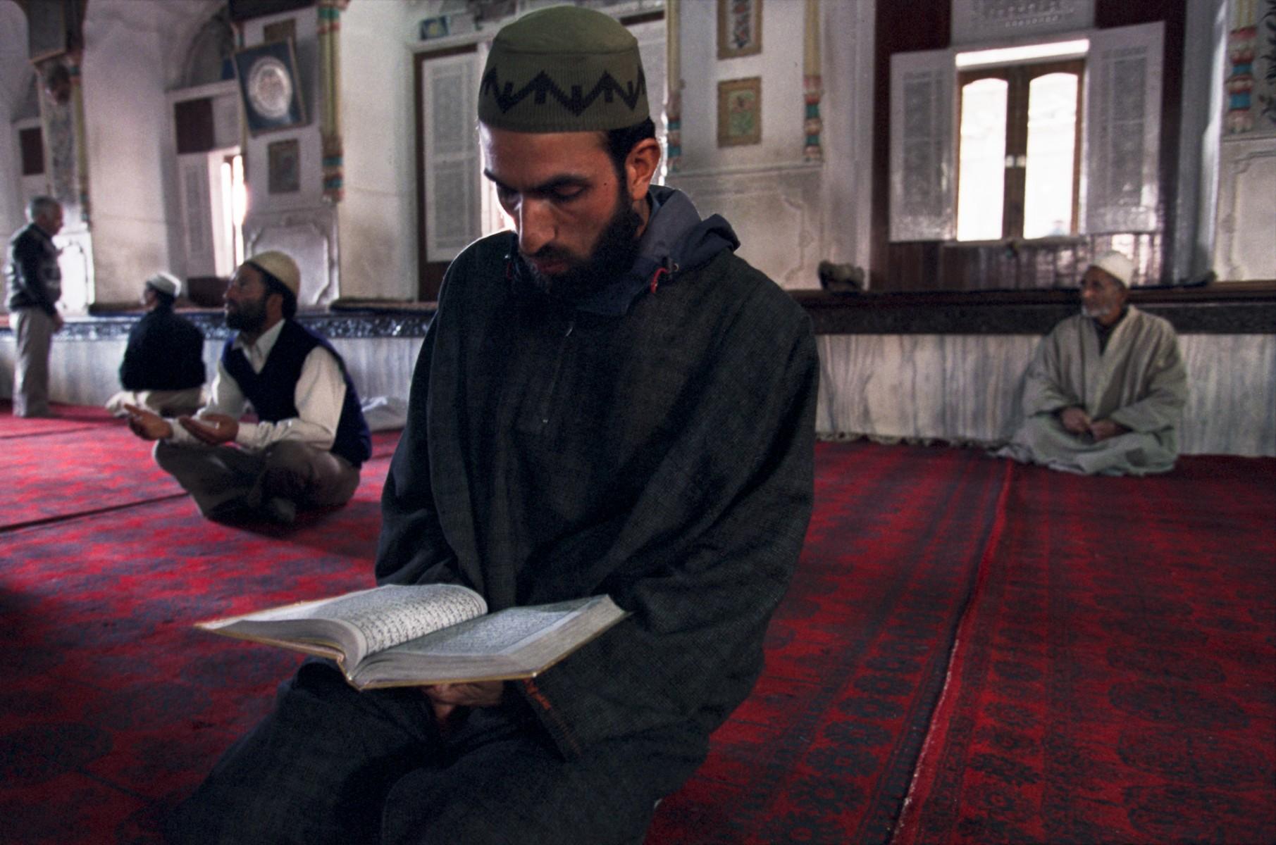 Maqdoom Sahib