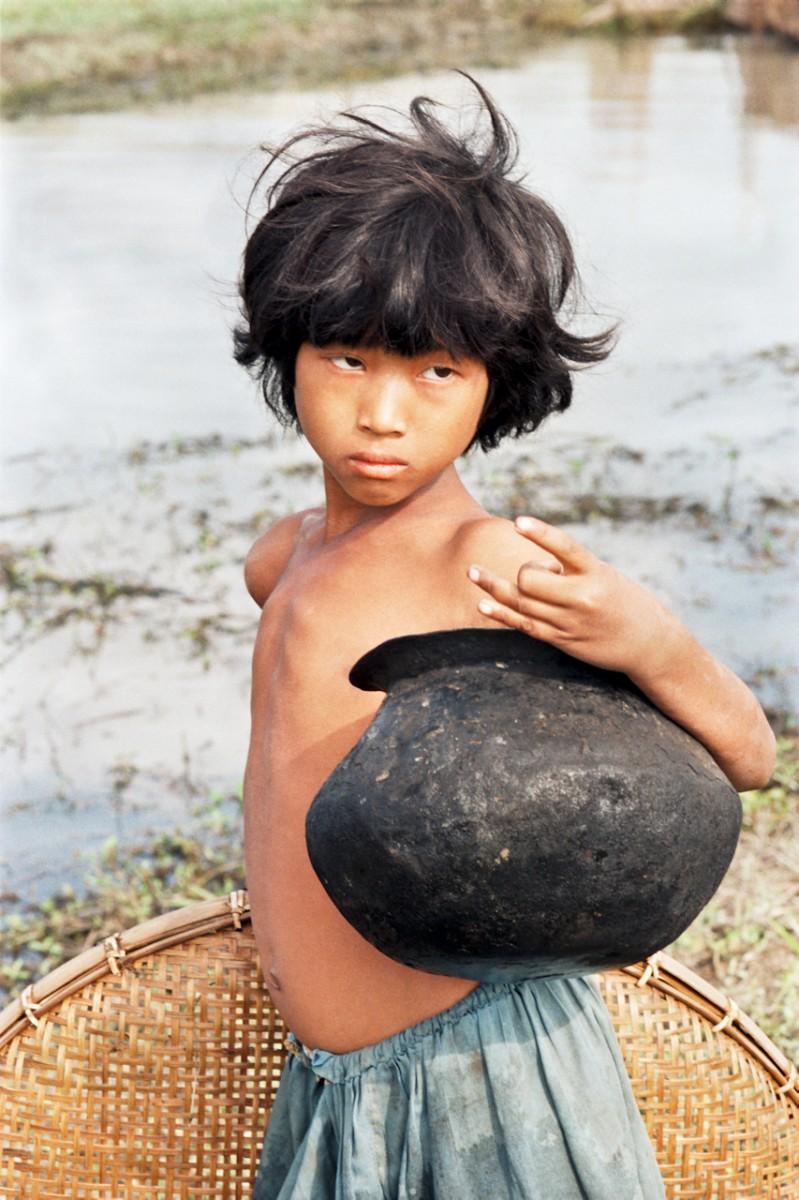Young Missing boy, Majuli Assam