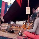 Naga Babas, Kumbh Mela, Allahabad