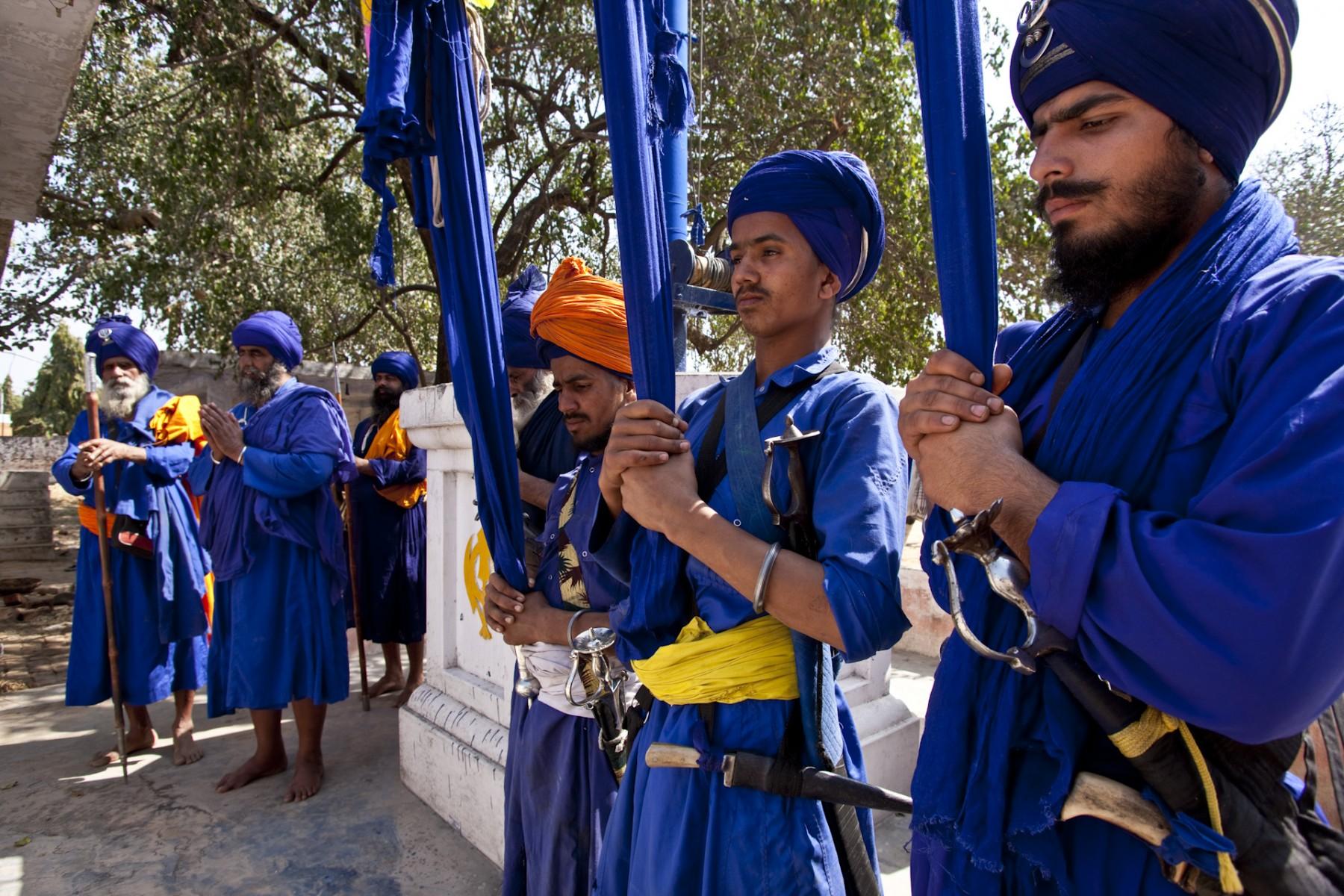 Ardas Anandpur Sahib