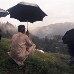 Near Bedni Bughal, Nanda Devi Royal Pilgrimage, Himalayas