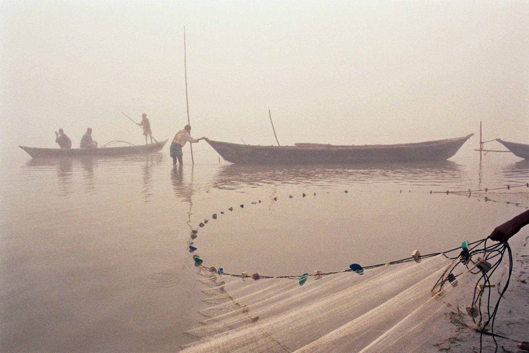 Fisherman Sonepur Mela