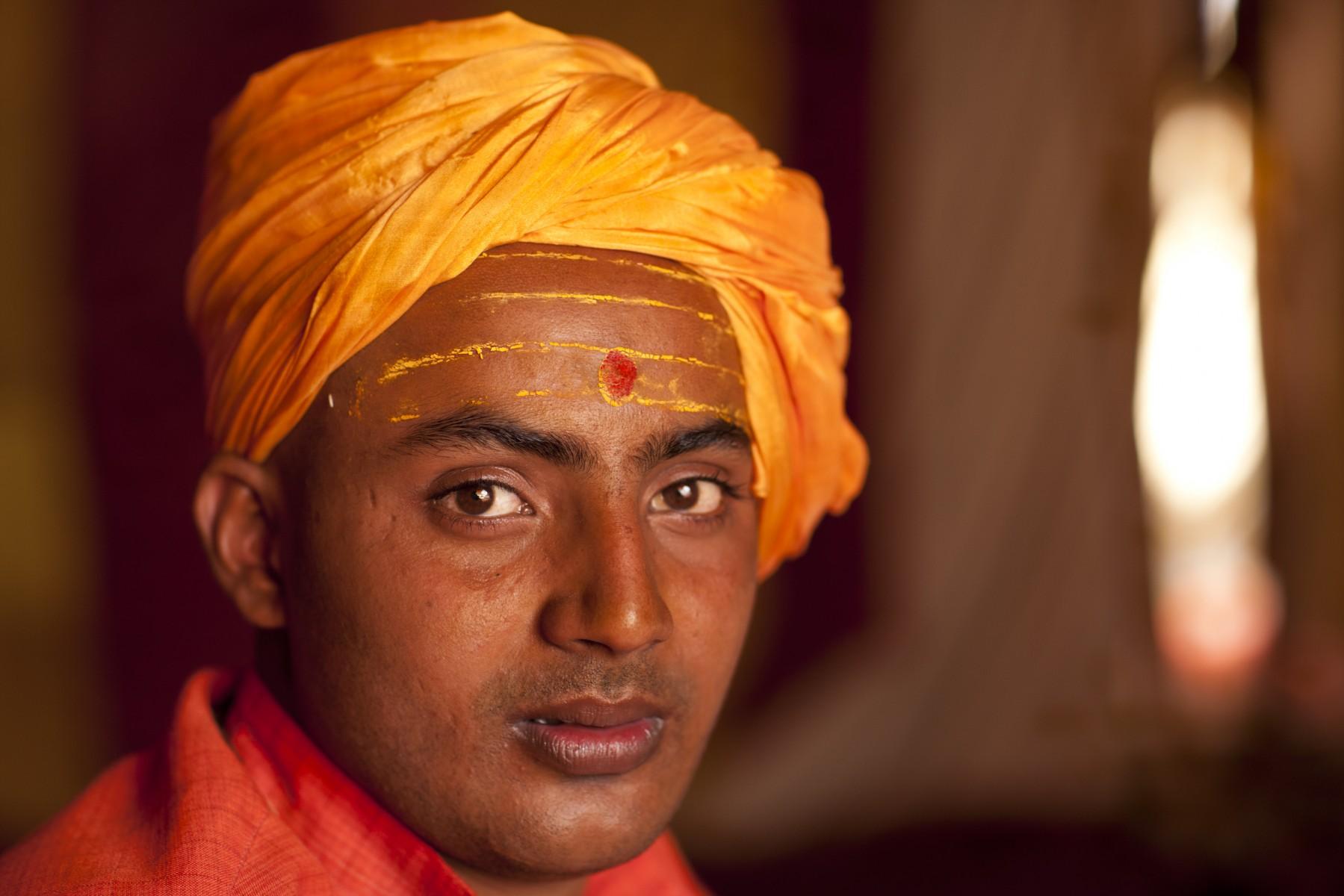 Surayand Sarswati