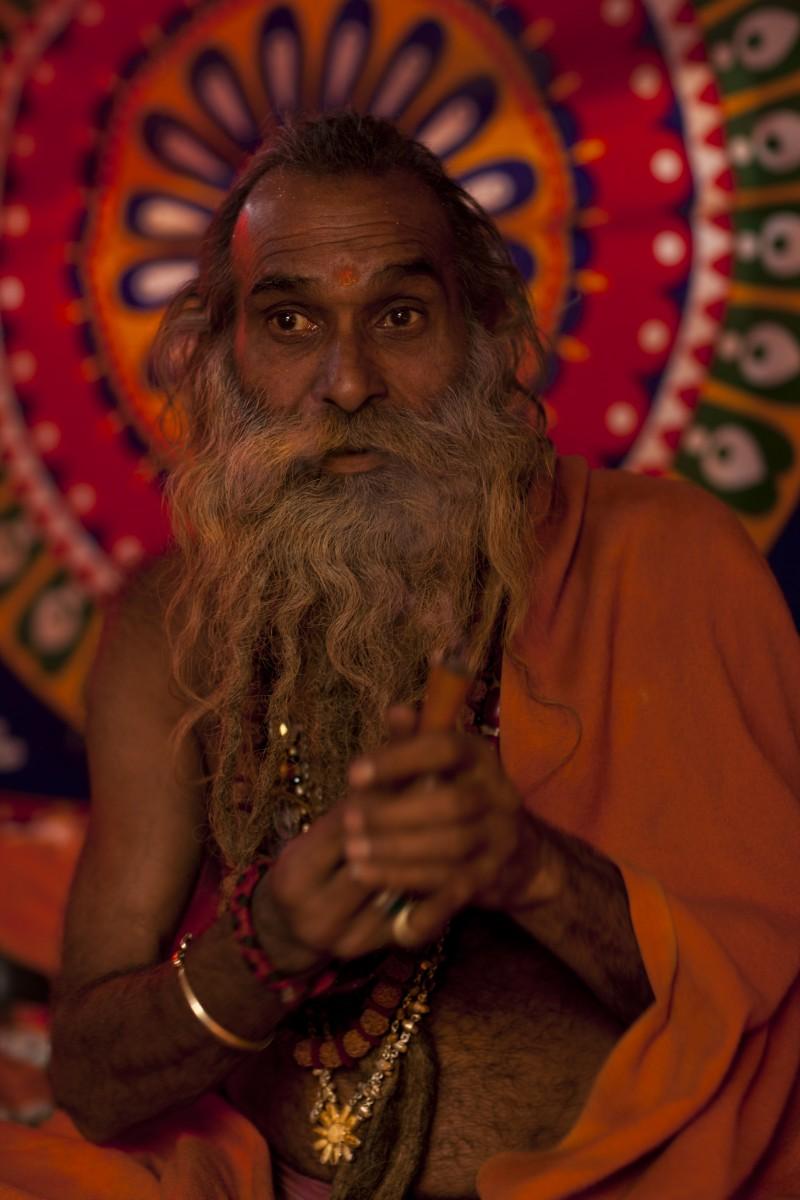 Maha Dev Giri