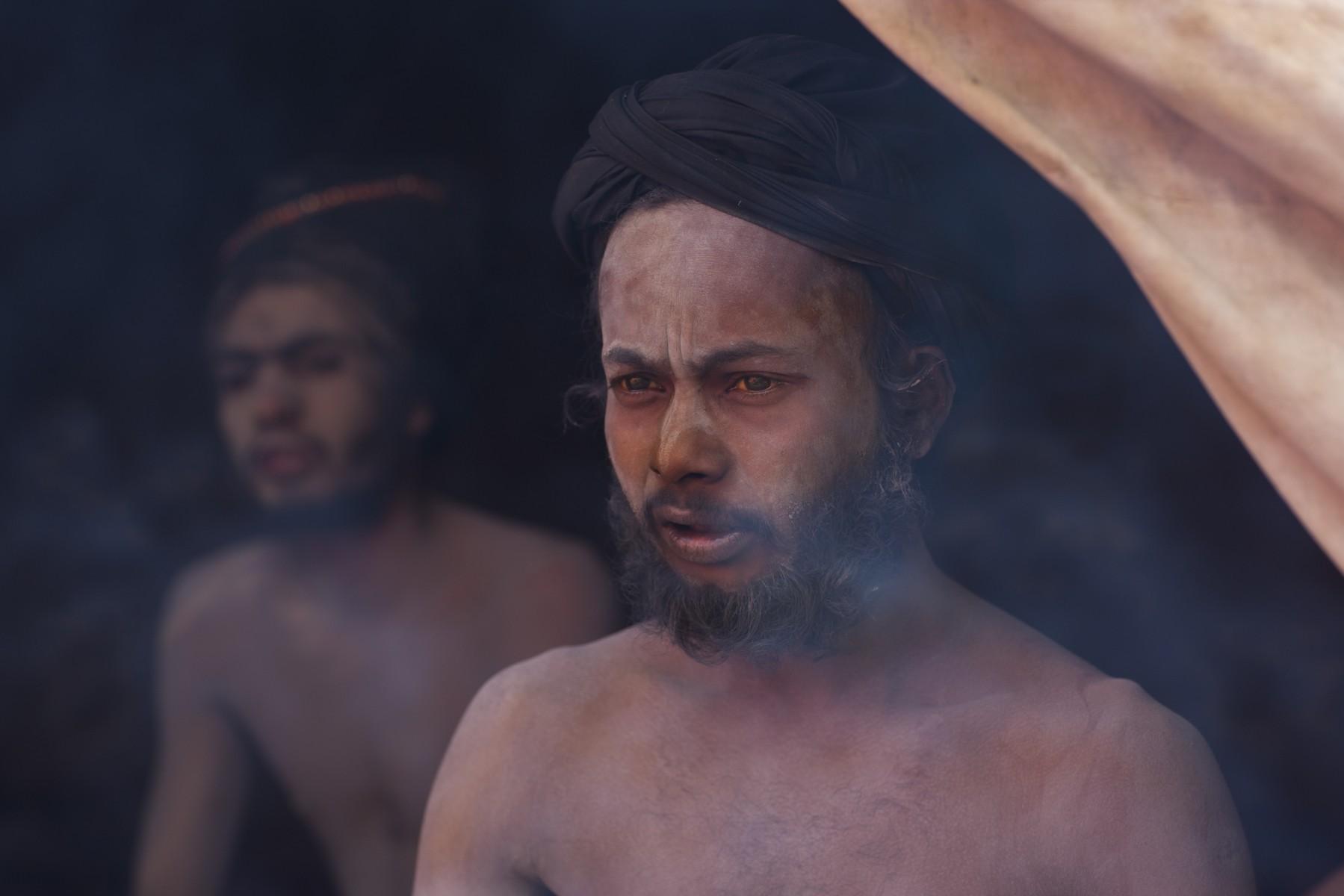 Haridwar Dass Udasin