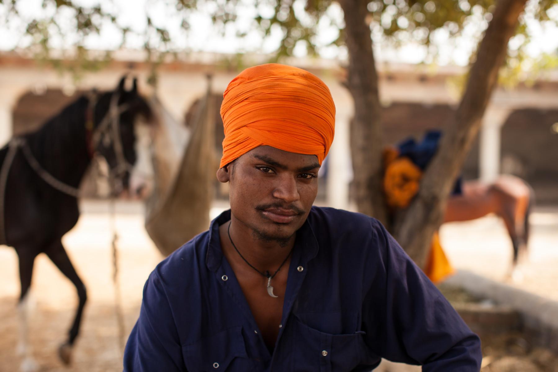 Nishan Singh Nihang