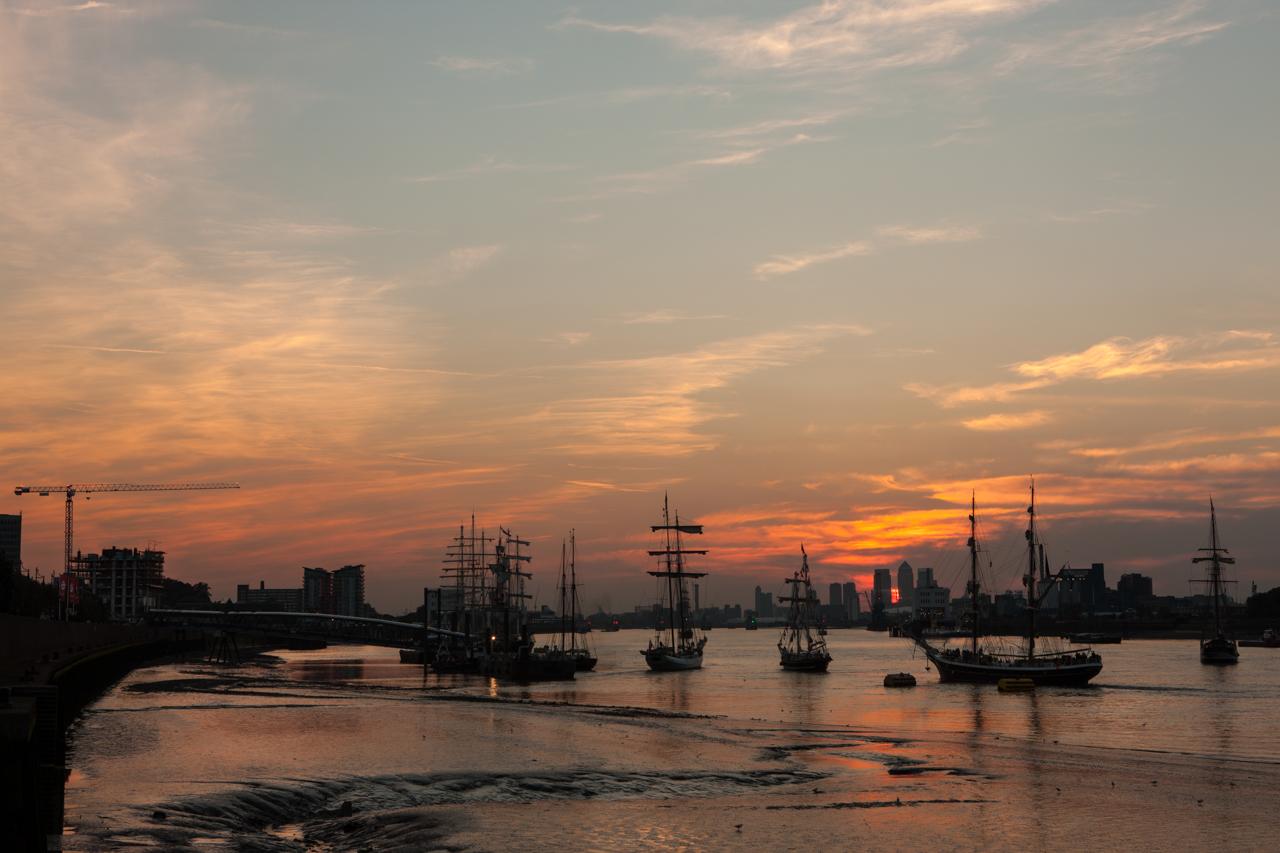 Woolwich Pier