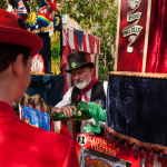 Punch and Judy festival