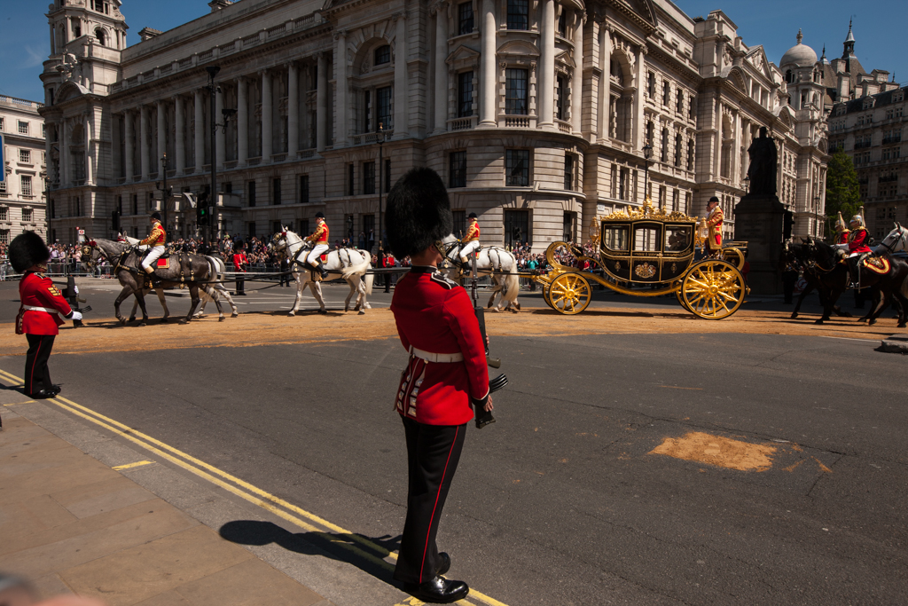 Queen's Carriage